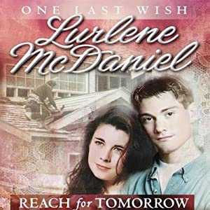 Reach for Tomorrow Audiobook