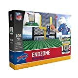 Best OYO Game Time Football Cards Of All Times - NFL Buffalo Bills OYO Endzone Set 2.0 Review