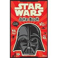 Star Wars: Joke Book