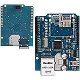 Pixnor Ethernet Shield W5100 Modulo Per Arduino 2009 UNO Mega 2560 1280