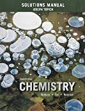 Solutions Manual for Chemistry 7th Edition