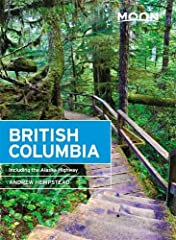 British Columbia is filled with vibrant cities, secluded beaches, and old-growth rainforests. Experience the best of this wild and beautiful province with Moon British Columbia. Inside you'll find:Flexible itineraries, from one week in Vancou...