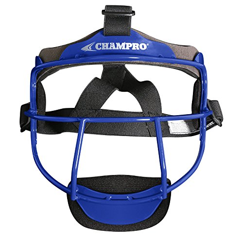 CHAMPRO The Grill - Defensive Fielder's Facemask ()