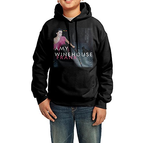 Setter Youth Sweatshirt - Youth Amy Winehouse Frank Album Hooded Sweatshirt