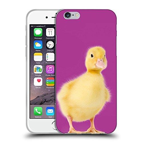 "GoGoMobile Coque de Protection TPU Silicone Case pour // Q05780621 Canetons bizantino // Apple iPhone 6 4.7"""