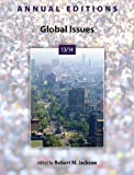 Annual Editions: Global Issues 13/14, Jackson, Robert, 0078135982