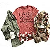 Product review for Womens Fall Tshirt Flannels Boots Pumpkin spice Tee Thanksgiving Unisex shirt
