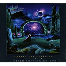 Awaken the Guardian LIVE - 2CD/1DVD