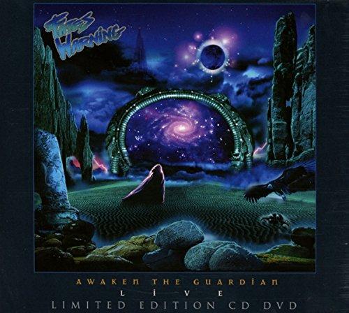Awaken the Guardian LIVE - 2CD/1DVD