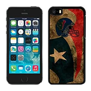 NFL&Houston Texans iphone 5C phone cases&Gift Holiday&Christmas Gifts PHNK626865