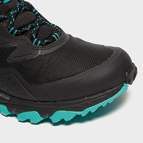 Femme Noir Tnf The Chaussures GTX Black Porcelain FP 4hw W de Randonnée Green III Face MD Hautes North Utra OwO7r1Fq
