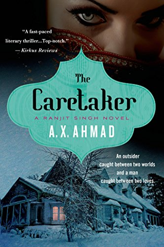 Image of The Caretaker: A Ranjit Singh Novel
