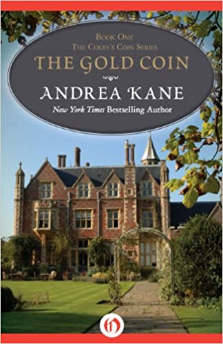 The Gold Coin (Colbys Coin Book 1)