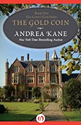 The Gold Coin (Colby's Coin Book 1)