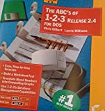 The ABCs of 1-2-3 Release 2.4 for DOS 9780782111316