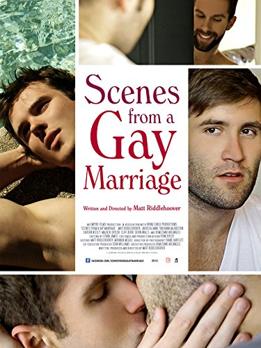 Scenes From A Gay Marriage ()