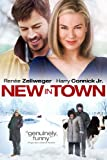 DVD : New In Town