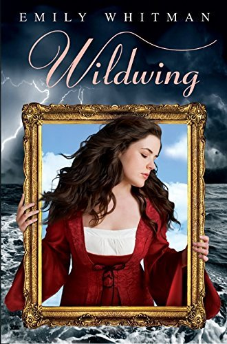 Wildwing by Emily Whitman (2010-09-21)