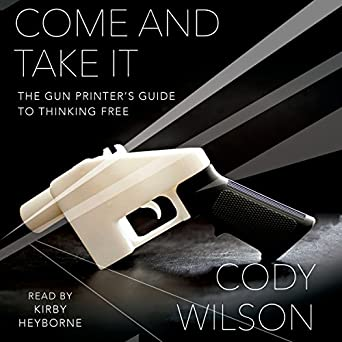 Image result for photos of brody wilson and 3-D guns