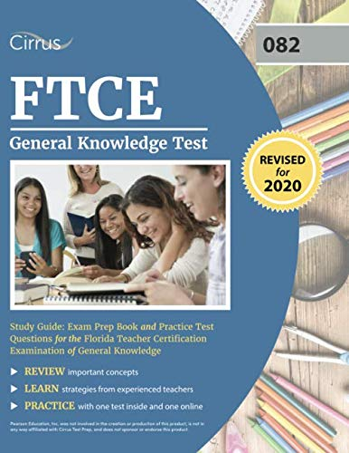 Top 10 recommendation general knowledge test teacher