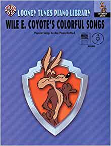 Watch The Looney Tunes Show Season 19 Episode 13 Online ... |Wile E Coyote Piano