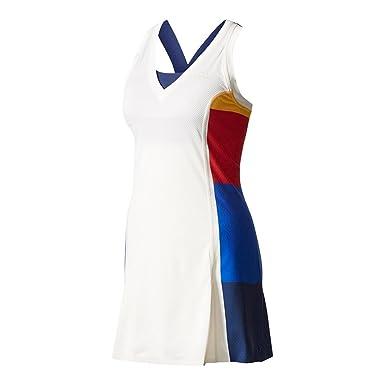 adidas Women's Pharrell NY Colorblock Dress at Amazon Women's Clothing  store: