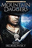 Mountain of Daggers: Tales of the Black Raven Book 1