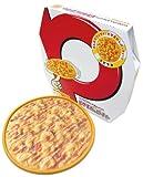 PIZZA-LA deliver! Turn Pizza Party (Ebimayo) (japan import) by Wiz