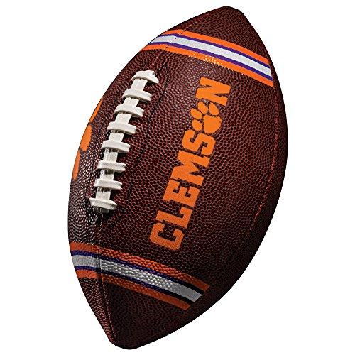 Franklin Sports NCAA Clemson Tigers Football