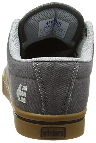 Grey Skateboarding Etnies 2 Eco de Grau Grey Zapatillas de Hombre Lona 072 Jameson XXArP