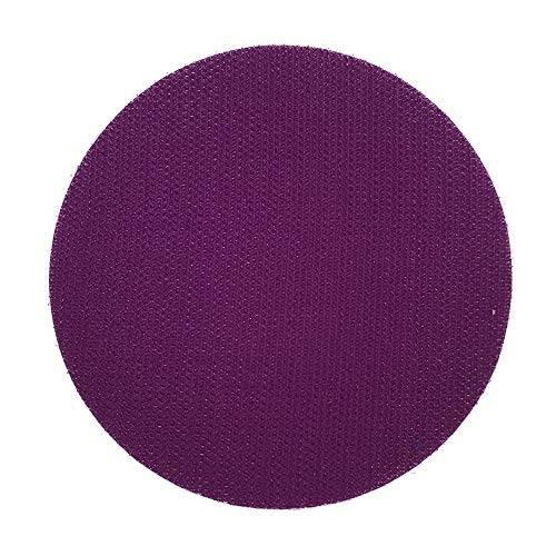 Games Circles Clearance, Carpet Spot markers Floor sit spot Circles Mark it Sitting dots for Kids Games (Purple)
