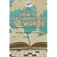 How to Get Addicted to Words | Crossword for Beginners | 50 Easy Crossword Puzzles