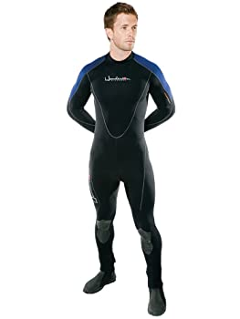 Men's Henderson 3mm Thermoprene Surfing Wetsuit