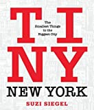 #5: Tiny New York: The Smallest Things in the Biggest City