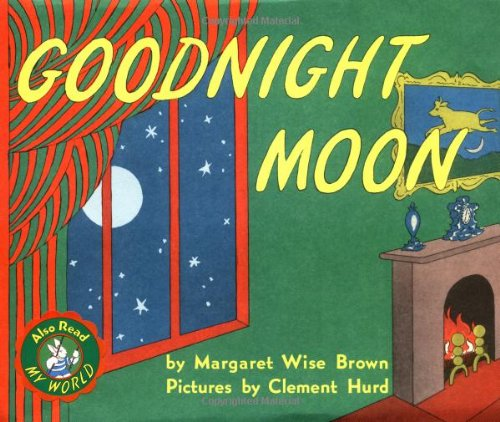 Goodnight Moon (Home Depot Musical Lights Christmas)