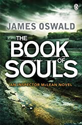 The Book of Souls: Inspector McLean 2 (Inspector Mclean Mystery)