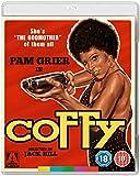 Coffy [Blu-ray] [Import anglais]