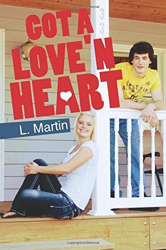 Got a Love'n Heart pdf epub