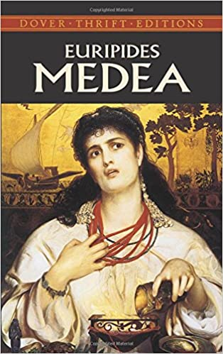 Image result for medea book cover