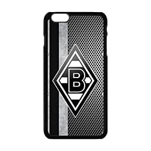Happy BVB Borussia Dortmund Cell Phone Case for Iphone 6 Plus