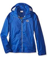 Columbia Women's Collegiate Switchback II Rain Jacket