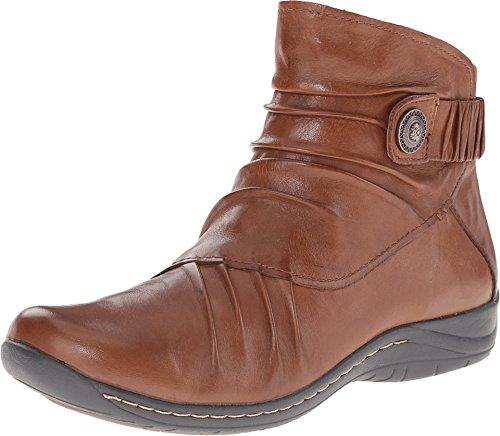 Almond Calf Footwear - 3