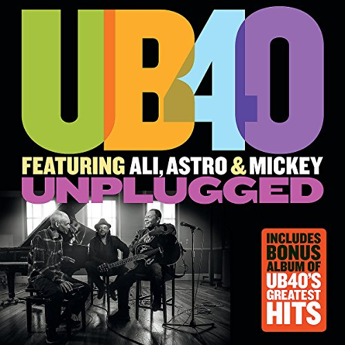 Ub40 - Unplugged & Greatest Hits - Zortam Music
