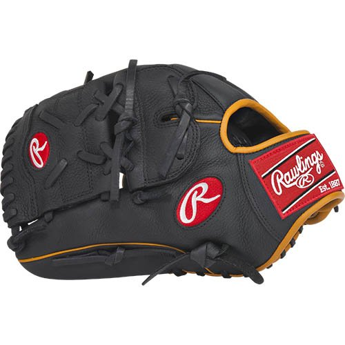 Rawlings Gamer P/INF Glove (2 Piece), 12'', Left Hand Throw by Rawlings