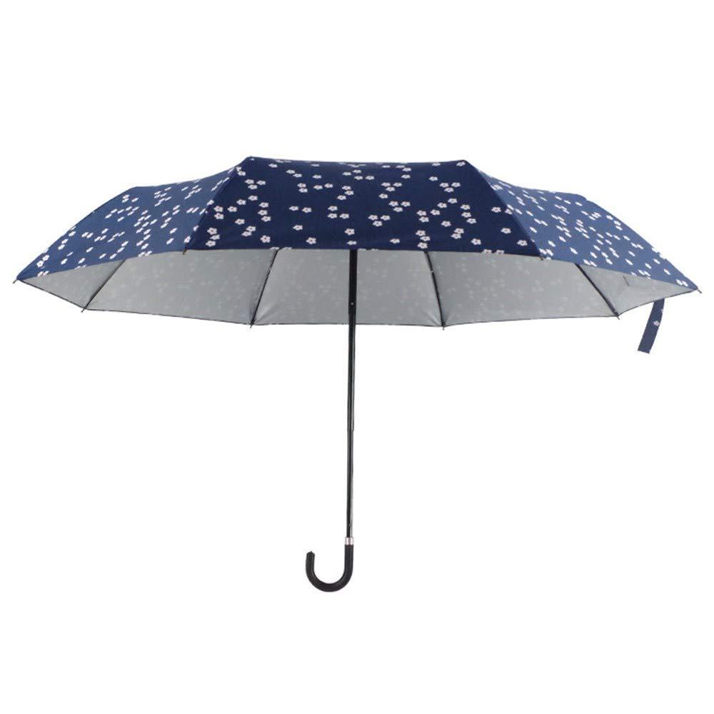 42b7bc56138e Amazon.com: Travel portable folding umbrella,8 bone adult men and ...