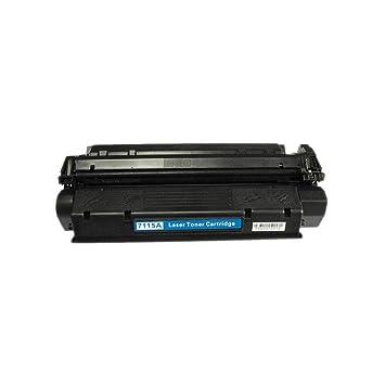 Cartucho De Tóner Compatible con hp LaserJet 1000 1000A 1005 1200 ...
