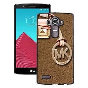 Newest M-K LG G4 Screen Case ,Unique M-K 111 Black LG G4 Cover Case Fashion And Durable Designed Phone Case