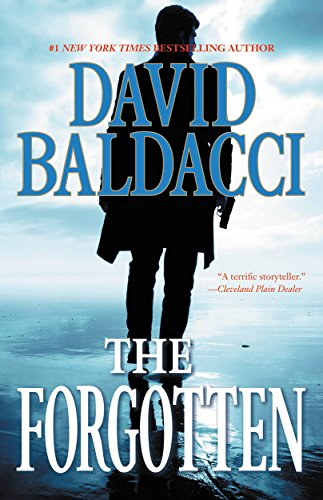 : The Forgotten (John Puller Book 2)
