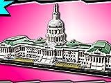 Clip: United States Capitol Building
