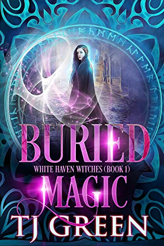 Buried Magic by TJ Green ebook deal